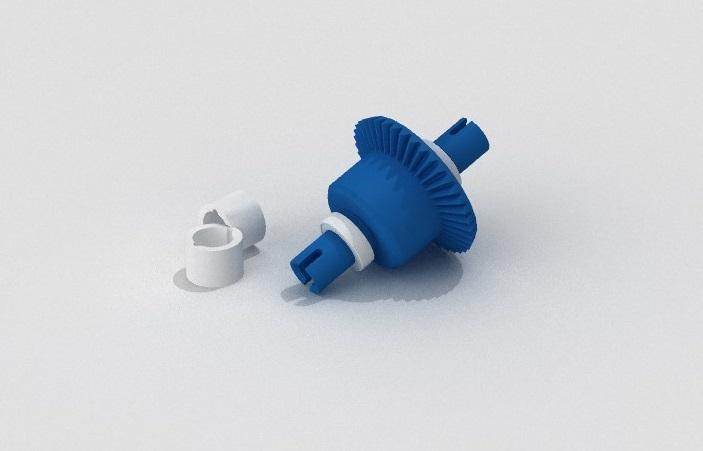 零件3D打印